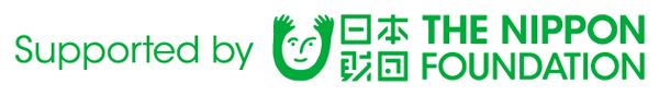 日本財団ロゴ