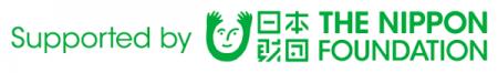 日本財団マーク